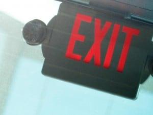 Image exit