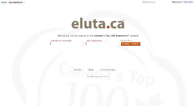 Eluta.ca